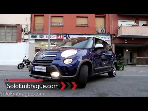 Cambiar embrague Fiat C500 en taller SoloEmbrague.com