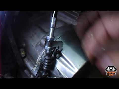 Episodio 08 Moto Honda Cb 250 Cambio cable de embrague