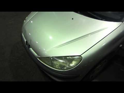 Ruido de Embrague en Peugeot 206 al Ralentí