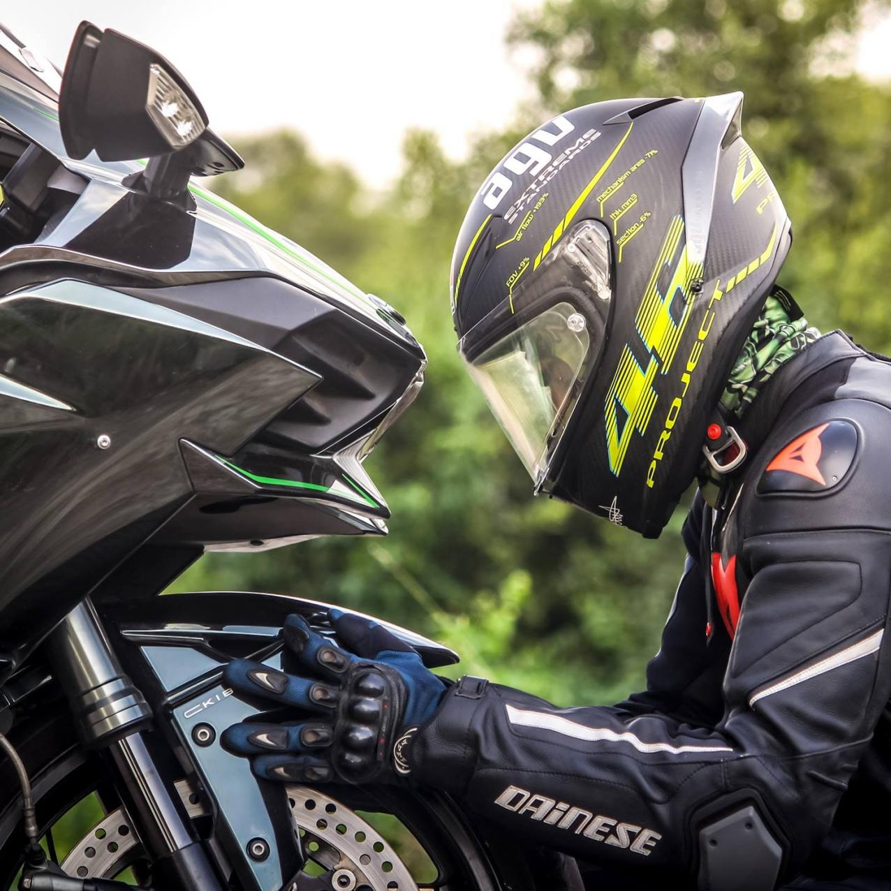 Devis Assurance Moto Guadeloupe