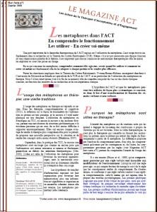 magazineACT-Hors SerieNumero2