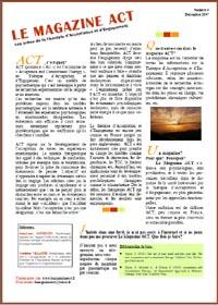 magazineACT-Numero0