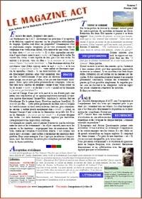 magazineACT-Numero2
