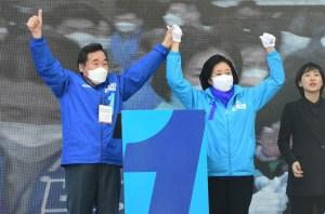 국회 · 정당 : 정치 : 뉴스 : 한겨레 모바일