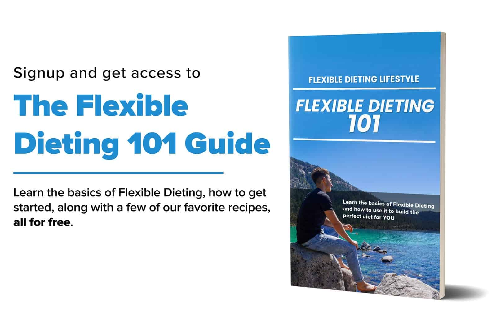 Flexible Dieting 101 Start Here The Flexible Dieting Lifestyle