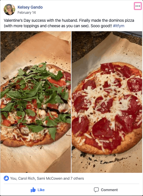 Pizza Recreation 14