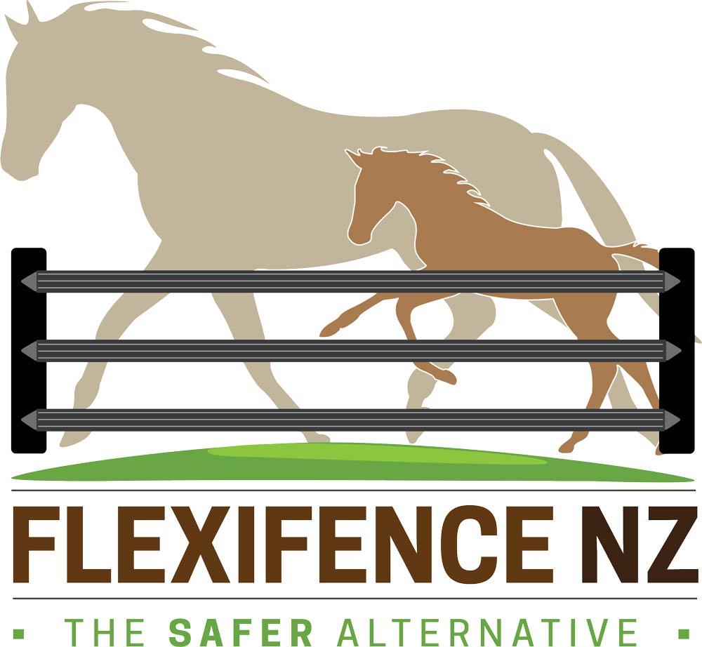 FlexiFenceNZ-Logo