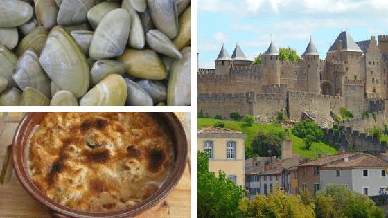 Tourisme culinaire en Languedoc