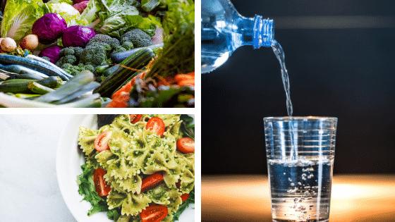 Santé : comment bien manger pendant le confinement ?