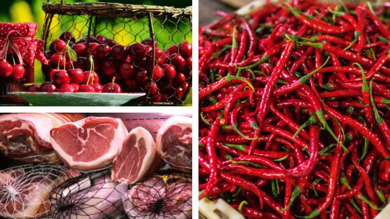Tourisme culinaire dans le Pays Basque