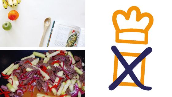 La formule Flexirapide : l'essentiel pour manger mieux sans perte de temps