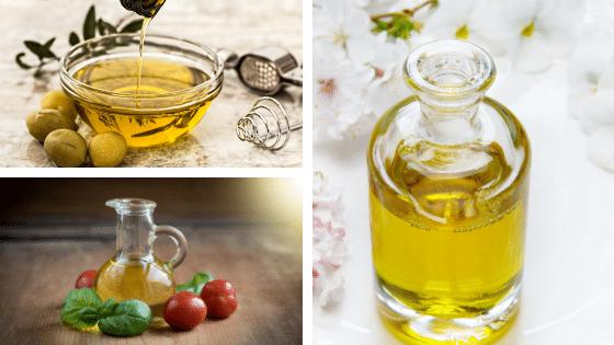 Alimentation et santé : les huiles