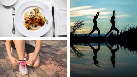 Santé : que manger avant le sport