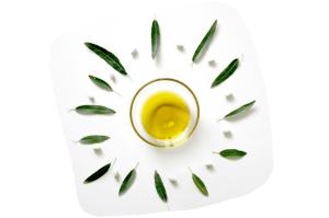 L'huile d'olives est excellente pour la santé