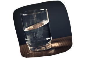 Il est primordial de bien s'hydrater durant un jeûne