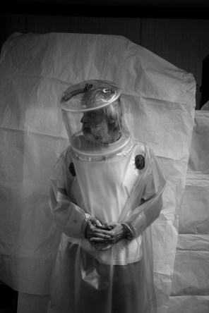 Protective Clothing (1)
