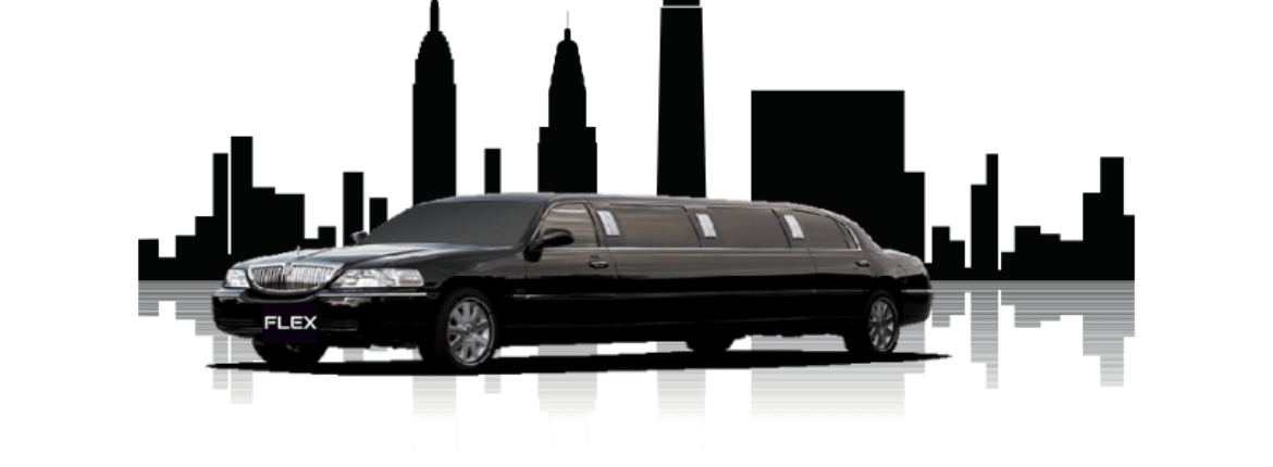 flex limo for new time marketing