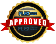 flex-master-general-seal-of-approval