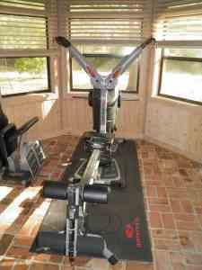 bowflex revolution home gym reviews