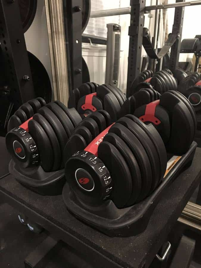 best adjustable dumbbells 2018 update how to pick out the perfect