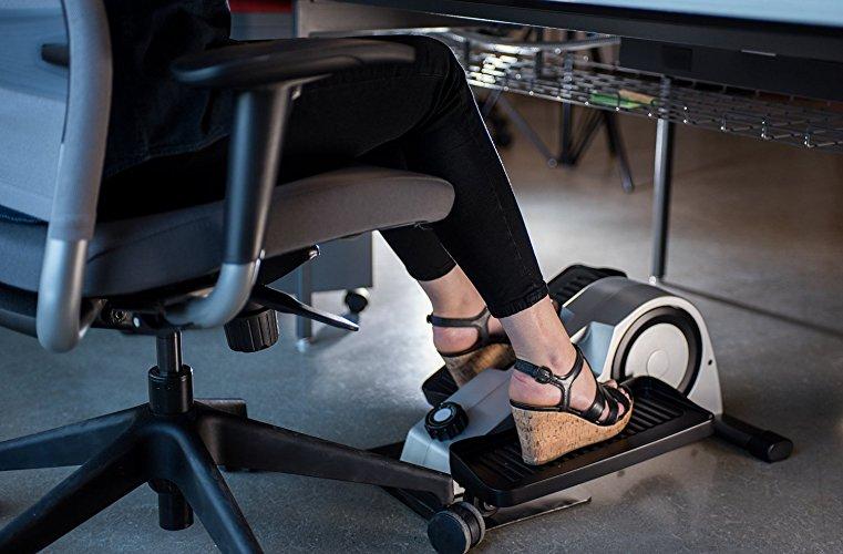 Under Desk Elliptical Key Features