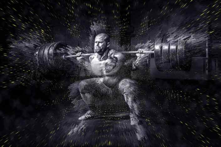 power weight management supplement