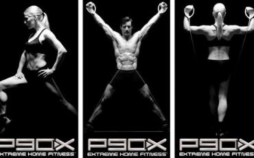 the p90x workout schedule