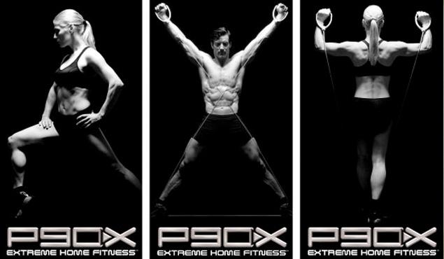 Image result for p90x workout
