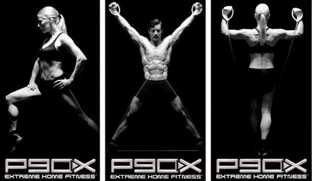 P90x workout Workout programs Workout dvds