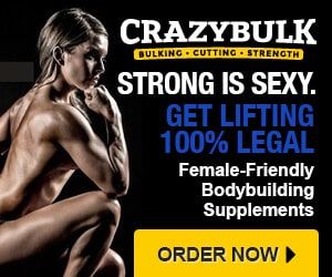 crazy bulk for women