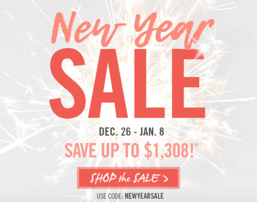 New Year Sale Bowflex