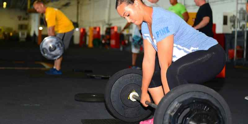 does hiit training work for weight loss and is it safe
