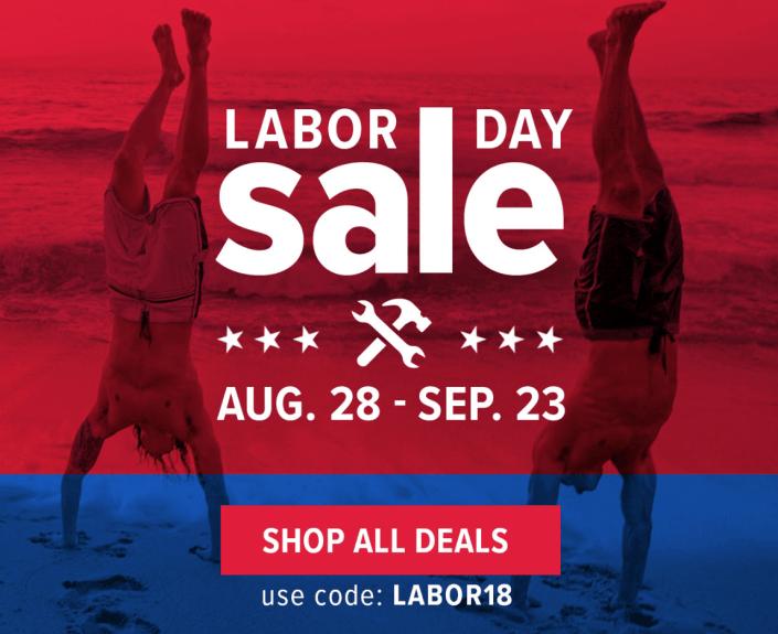 bowflex labor day sale