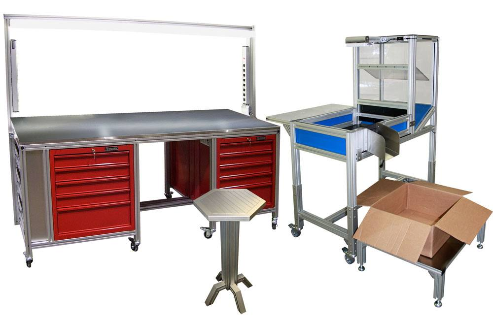 Customized products from FlexMation