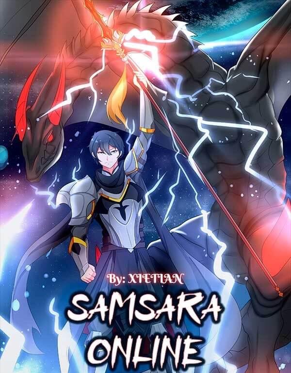 Samsara online flex novel
