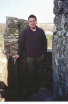 Mark Cisternino FTA Hall of Fame Ireland
