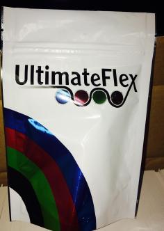 Ultimate Flex open house bag sample