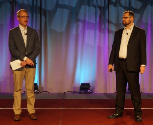Forum 2018 Expanded Gamut Where Are We Now John Hite Kevin Bourquin