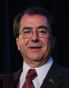 Gary Hilliard FQC Scholarship Gary headshot