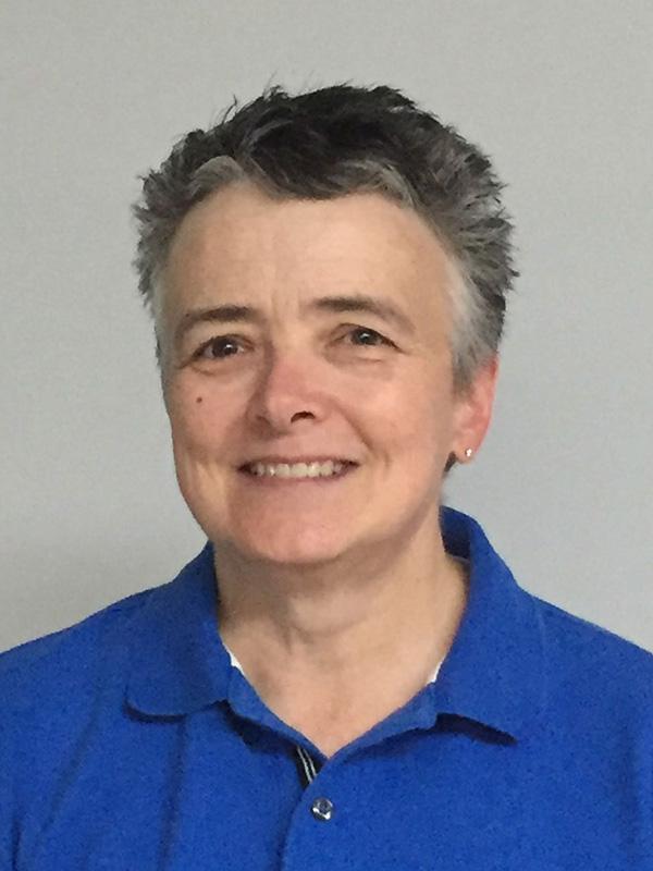 Kim Madigan FTA FFTA Board Headshot