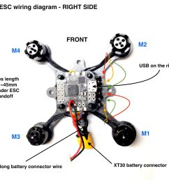 quadcopter motor wiring diagram wiring librarymotors to esc connection diagram right [ 2048 x 1536 Pixel ]