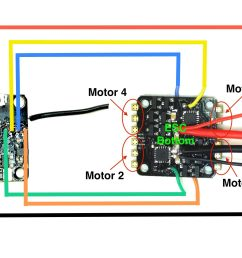 tinyfish fc and tinypepper 1s 4a esc wiring diagram flex rc rc esc wiring diagram rc esc wiring diagram [ 2048 x 1372 Pixel ]