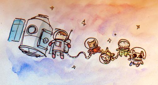 spaceGuys