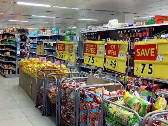 retail promotion