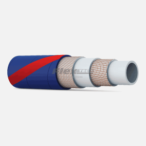 T5720 | FDA Washdown Hose | Rubber Steam Hose for Food