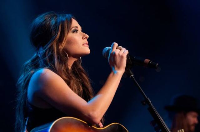 Kacey Musgraves - Just Like The Circus