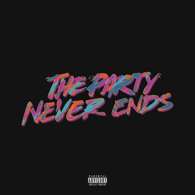 Juice WRLD - The Party Never Ends