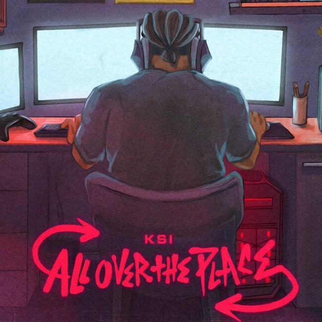 KSI – All Over The Place