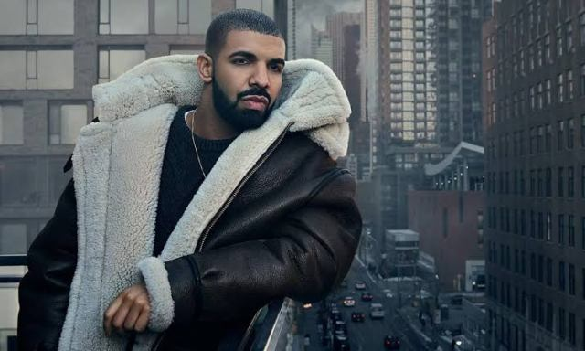 Drake - Over the Top