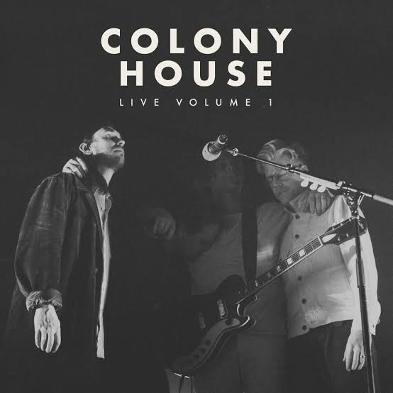 Colony Houe - Automatic ft. Fleurie